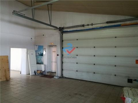 Продается производственное помещение площадью 260 м2 в поселке . - Фото 2