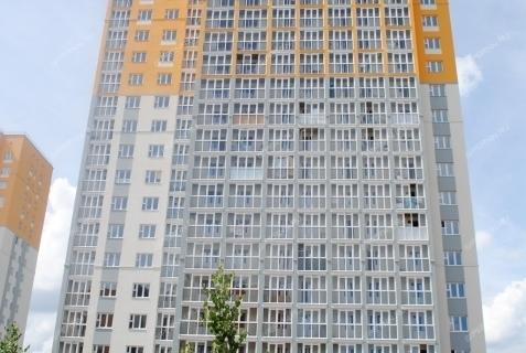 Сдаю квартиру студию в ЖК Бурнаковский - Фото 2