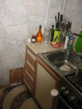 Продается 2-к квартира (московская) по адресу г. Грязи, ул. Правды 30 - Фото 4