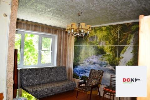 Продажа однокомнатной квартиры в Егорьевске 1 микрорайон - Фото 3