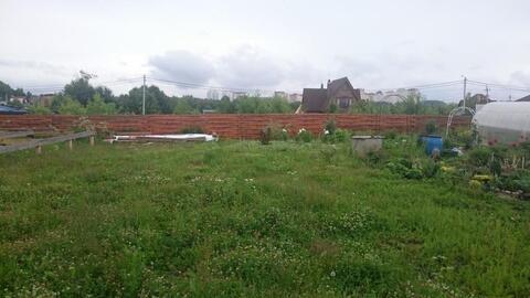 Участок 5 сот. , Волоколамское ш, 21 км. от МКАД. - Фото 4