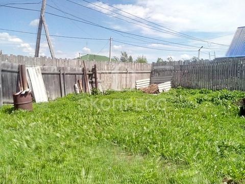 Продам земельный участок, Онохино, Касьянова - Фото 3