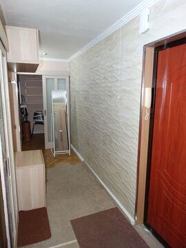 Квартира со стильным дизайнерским ремонтом на Смоленском бульваре! - Фото 2