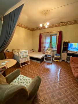 Объявление №55975731: Продаю комнату в 1 комнатной квартире. Александров, ул. Перфильева, 18,