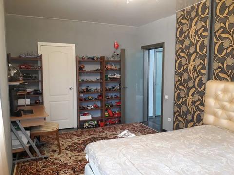 2-комнатная квартира 70 кв.м. 7/10 кирп на ул.Гарифа Ахунова, д.2 - Фото 5