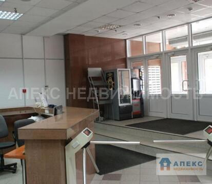 Аренда офиса 19 м2 м. Владыкино в бизнес-центре класса В в Марфино - Фото 2