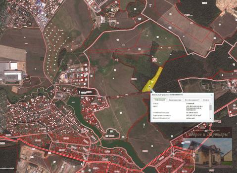 Продается земельный часток, Балашихинский район