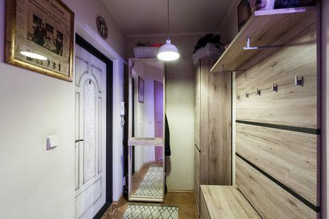 Стильная квартира в районе Крылатское - Фото 5