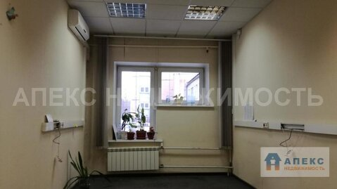 Аренда офиса 150 м2 м. Октябрьское поле в административном здании в . - Фото 5