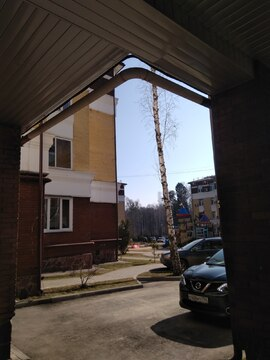 Двухкомнатная квартира в Салтыковке-Престиж. - Фото 4