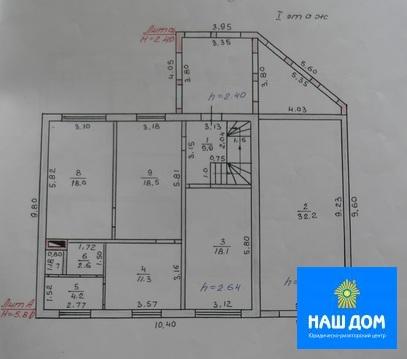 Продается дом в Матырском. Возможен обмен! - Фото 3