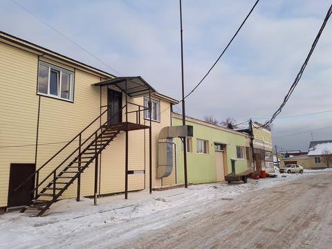 Коммерческая недвижимость, проезд. Потапова, д.22 - Фото 3
