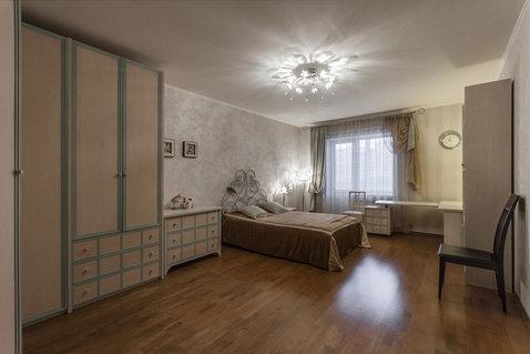 Ленсовета дом 43 к. 3, евро трехкомнатная квартира 109 кв.м. - Фото 3