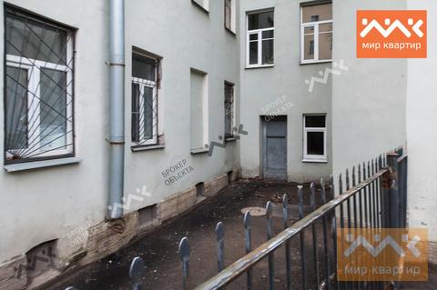 Просторная квартира на Васильевском острове - возможно использовани. - Фото 2
