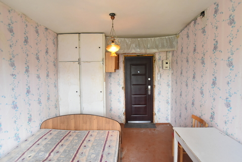 Комнаты, ул. Островского, д.2 - Фото 2