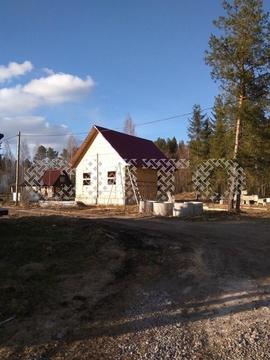 Продажа дома, Новое, Кадуйский район - Фото 1