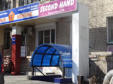 Объявление №61692287: Продажа помещения. Челябинск, ул. Плеханова, 16,