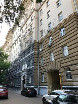3-к кв. Москва Космодамианская наб, 40/42с3 (84.0 м) - Фото 1