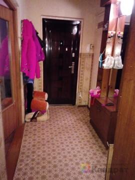 Продается 1-комнатная квартира в панельном доме - Фото 5