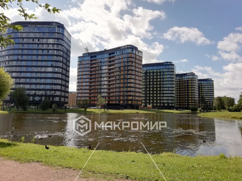 Объявление №61397308: Продаю 6 комн. квартиру. Санкт-Петербург, ул. Жукова, 1,