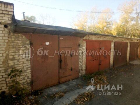 Продажа гаража, Курган, Ул. Советская