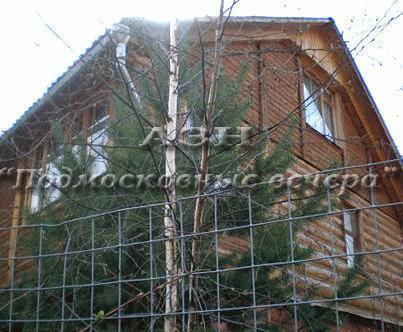 Волоколамское ш. 25 км от МКАД, Снегири, Дом 130 кв. м - Фото 1