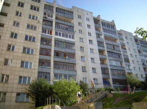 Квартира, ул. Радищева, д.63 - Фото 2