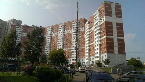 псн от 58 кв.м на Псковской улице - Фото 1