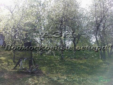 Новорязанское ш. 25 км от МКАД, Михайловская Слобода, Дом 50 кв. м - Фото 1