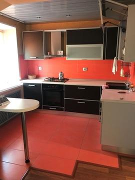 Продам двухуровневую квартиру Индивидуальной планировки - Фото 5
