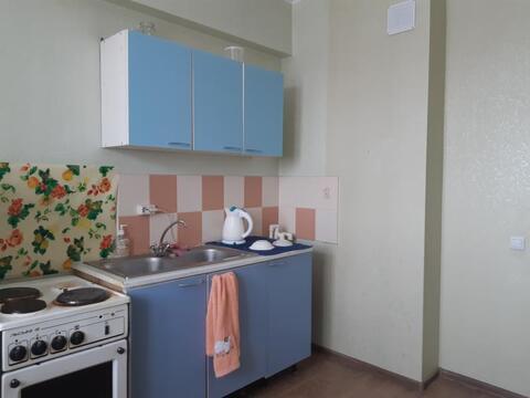 Продажа квартиры, Маркова, Иркутский район, Березовый микр - Фото 2