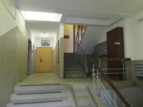 Однокомнатная квартира на Элеваторной 10к1 - Фото 4