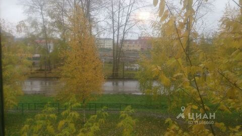 Продажа квартиры, Котлас, Котласский район, Ул. Некрасова - Фото 2