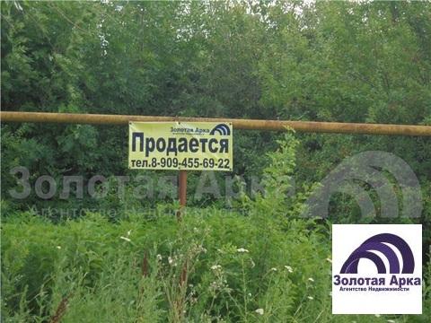 Продажа участка, Мингрельская, Абинский район, Ул. Ростовская - Фото 3