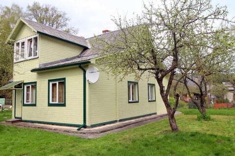 Продажа дома, Promendes iela - Фото 2
