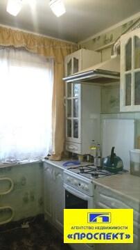 4 комн.кв. брежневка, Канищево, ул.Бирюзова, д.17 - Фото 2