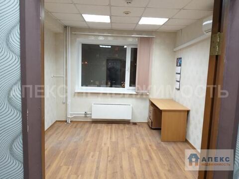 Аренда помещения 114 м2 под офис, м. Котельники в бизнес-центре . - Фото 3
