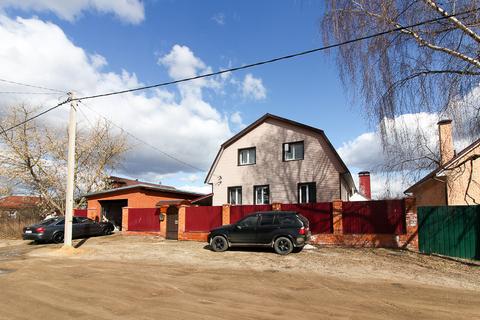 Владимир, Горького ул, дом на продажу - Фото 1