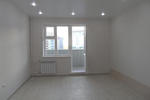 Сдается 1к квартира ул.Фадеева 66/9 Калининский район студия В новом Д - Фото 4