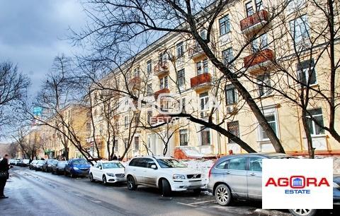 Продажа торгового помещения, м. Беговая, Хорошевский 1-й проезд - Фото 5