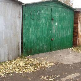 Продажа гаража, Уфа, Ул. Пархоменко - Фото 1