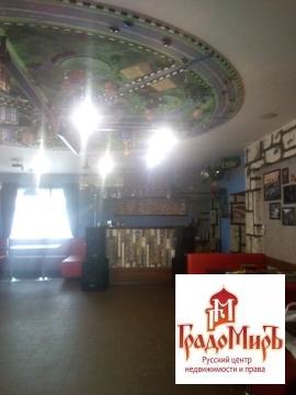 Сдается торговое помещение, Сергиев Посад г, 120м2 - Фото 2