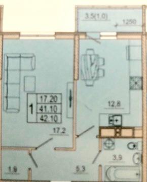 Строящийся жилой комплекс family-класса - Фото 3