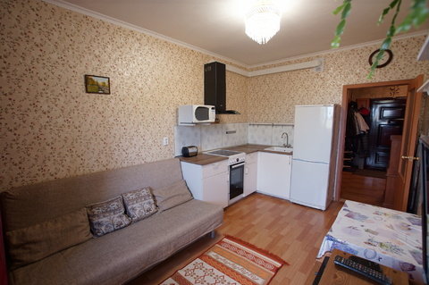 Продам 1 ком. кв-ру в п. Шушары - Фото 1