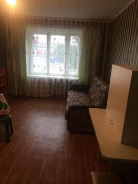 Продам комнату в общежитии, 18 м2 - Фото 2