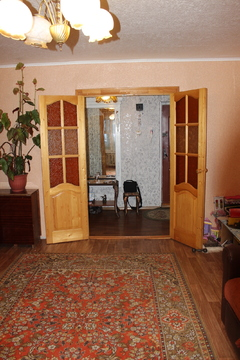 Продам квартиру в Александрове, ул Королёва - Фото 1