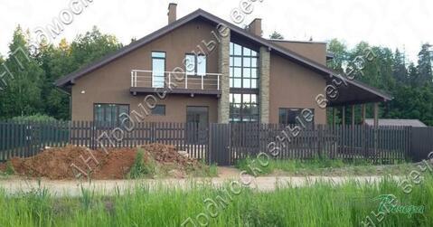 Ярославское ш. 37 км от МКАД, Корякино, Дом 430 кв. м - Фото 1