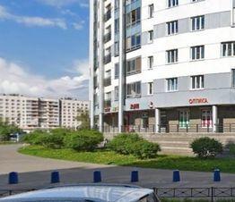 Аренда торгового помещения, м. Приморская, Ул. Беринга - Фото 1