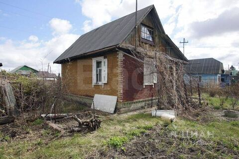 Продаюдом, Омск, Продажа домов и коттеджей в Омске, ID объекта - 503110954 - Фото 1