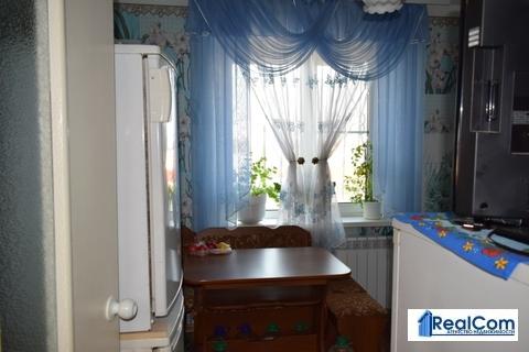 Продам однокомнатную квартиру, ул. Вахова, 7б - Фото 3